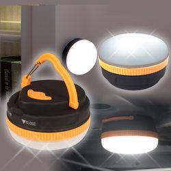 자석 캠핑랜턴 LED램프 후레쉬 캠핑등 손전등 LED랜턴