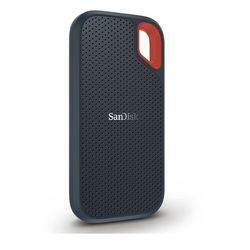 SanDisk 익스트림 휴대용 SSD외장하드 500GB
