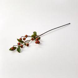 석류가지78cm버간디플로랄SAF0120059