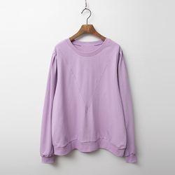 Like Puff Sweatshirt