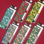 워너디숲의 장미 스티커