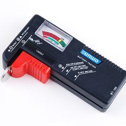 배터리 전지 테스터기 측정기 수은건전지