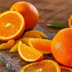 미국산 씨없는 오렌지 네이블 2kg 개당 200g