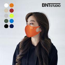 연예인 3D 에어로 쿨링 패션마스크 10color