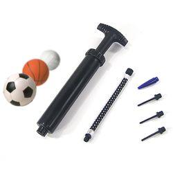 공펌프 손펌프 에어펌프 발펌프 축구 배구 농구