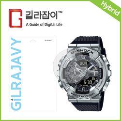지샥 GM-110 리포비아H 고경도 액정보호필름 2매