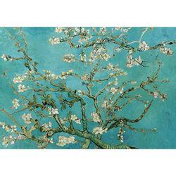 2000피스 직소퍼즐 - 꽃이 핀 아몬드 나무 2 (미니)
