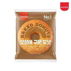 [JH삼립]오븐에구운도넛 20+2봉