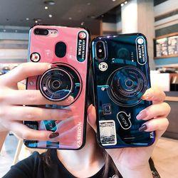 샤오미 홍미노트9 PRO MAX 9S 카메라 스마트톡 케이스