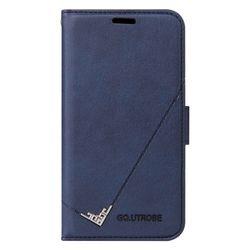갤럭시A51 5G 포인트라인 카드수납 가죽 케이스 P587