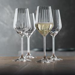 슈피겔라우 라이프스타일 샴페인 와인잔 1p