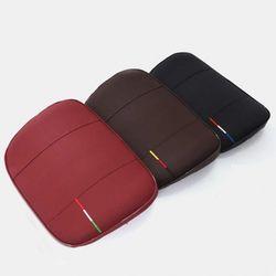 자동차 메모리폼 허리 의자 쿠션 클린브로