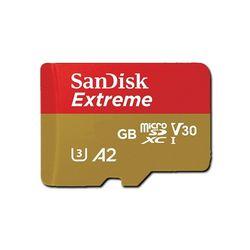 SanDisk UHD 4K 영상전용 익스트림 마이크로sd 256G