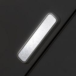 (PMC)시크릿 플래시 반사 도어가드 블랙