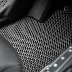 (PMC)시크릿 투폴드 45도 카매트 A타입 앞좌석 2P