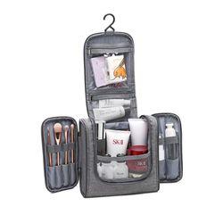 여행용 화장품 가방/파우치 고급형