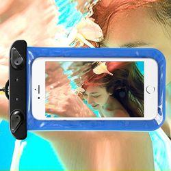 스마트폰 핸드폰 방수팩/방수케이스