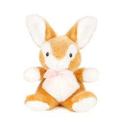 베스트에버 버니프랜드 토끼인형-브라운(25cm)