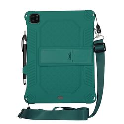 아이패드에어4 모던 실리콘 태블릿 케이스 T050