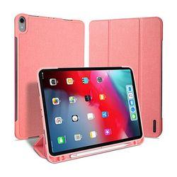 아이패드에어4 풀커버 심플 가죽 태블릿 케이스 T012
