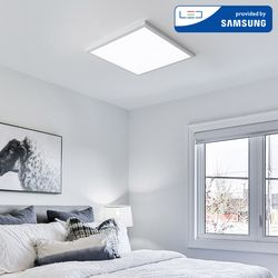 LED 마이스터 엣지 직하 방등 50W 640X640