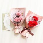 가정의달 어버이날 스승의날 카네이션 꽃다발 선물세트