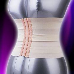 S라인 뱃살 보정속옷 허리 몸매 다이어트 복대 니퍼