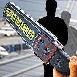 보안검색 금속탐지기 인체 몰래카메라 도청기탐지