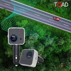 토드 차량용 공기 정화기