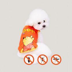 강아지 해충방지 티셔츠 애견 버그가드 패션