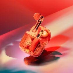 JBL TUNE225 블루투스 이어폰 고스트 에디션 완전무선 오픈형