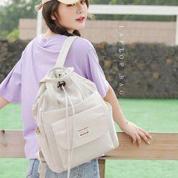 에이블리 아멜리아 백팩 가방