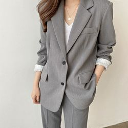Classic Two Jacket
