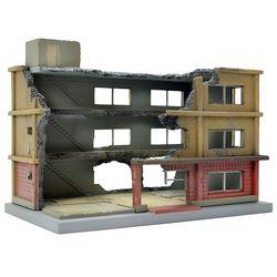 [디오콜레 컴벳] DCM03 파괴된 건물 B