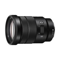표준 줌 렌즈 SELP18105G E PZ 18-105mm F4 G OSS