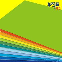 4절부직포 10장입/게시판/환경판/바닥제/낱말카드/융