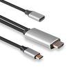 넥스트 NEXT-2246CHPD TYPE-C TO HDMI 4K 1.8M케이블