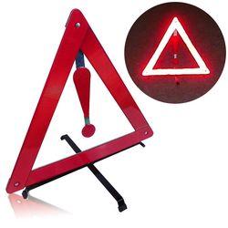 차량 안전삼각대 자동차 안전용품 차량용 접이식