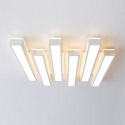 LED 베로니 거실등 130W