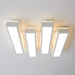 LED 베로니 방등 거실등 100W