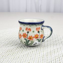 폴란드그릇 아티스티나 에스프레소잔 커피 에소잔560