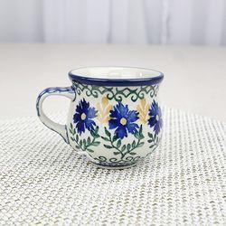 폴란드그릇 아티스티나 에스프레소잔 커피 에소잔1196
