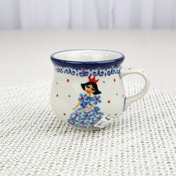 폴란드그릇 아티스티나 에스프레소잔 커피 에소잔2285