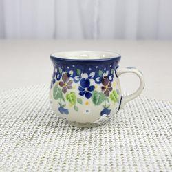 폴란드그릇 아티스티나 에스프레소잔 커피 에소잔2509