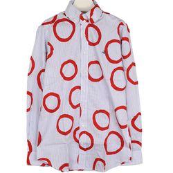 국내발송)비비안웨스트우드 S25DL0487 001S 셔츠