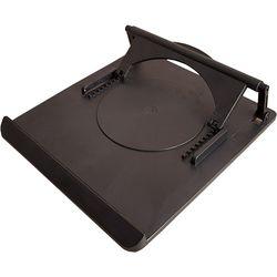 과열방지 노트북거치대 노트북 받침대 쿨러 독서대 테이블