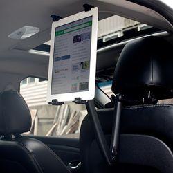 차량용 헤드레스트 거치대 뒷좌석 태블릿 PC 아이패드
