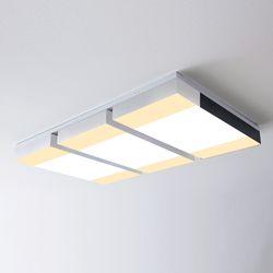 LED 데니브 퍼즐 거실등 180W(B타입)