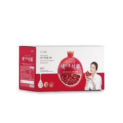 미바 정동원의 색다른 석류 1box (70ml 21포)