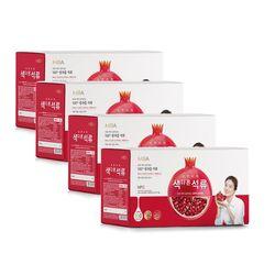미바 정동원의 색다른 석류 4box (70ml 84포)